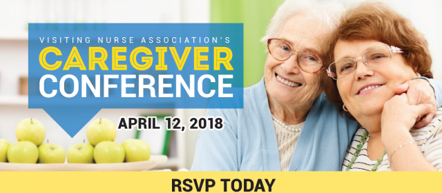IRC Caregiver Conference 2018