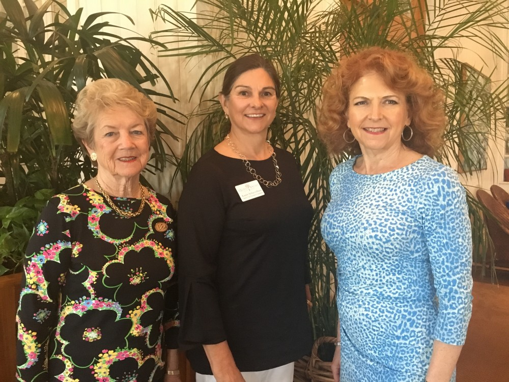 VNA Hospice Awarded Grant from Quail Valley Charities for Camp Chrysalis