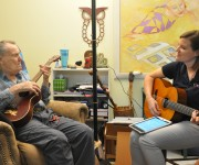 VNA Music Therapy Moreen